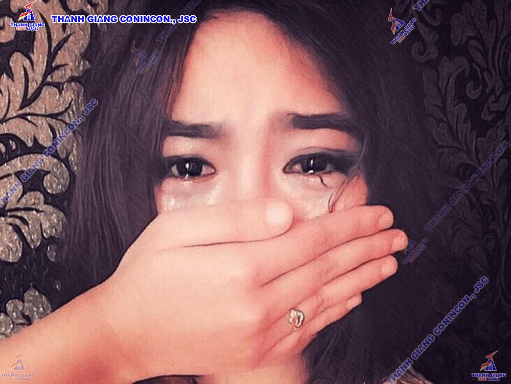 Du học Hàn Quốc – Bát cơm chan đầy nước mắt