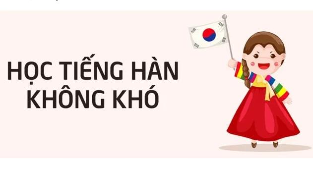 Kinh nghiệm học tiếng Hàn hiệu quả không thể bỏ qua