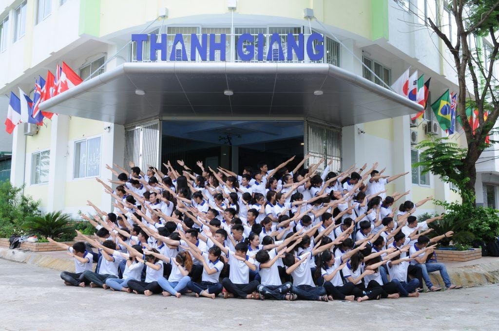 Du học Hàn Quốc giá rẻ tại Thanh Giang Conincon