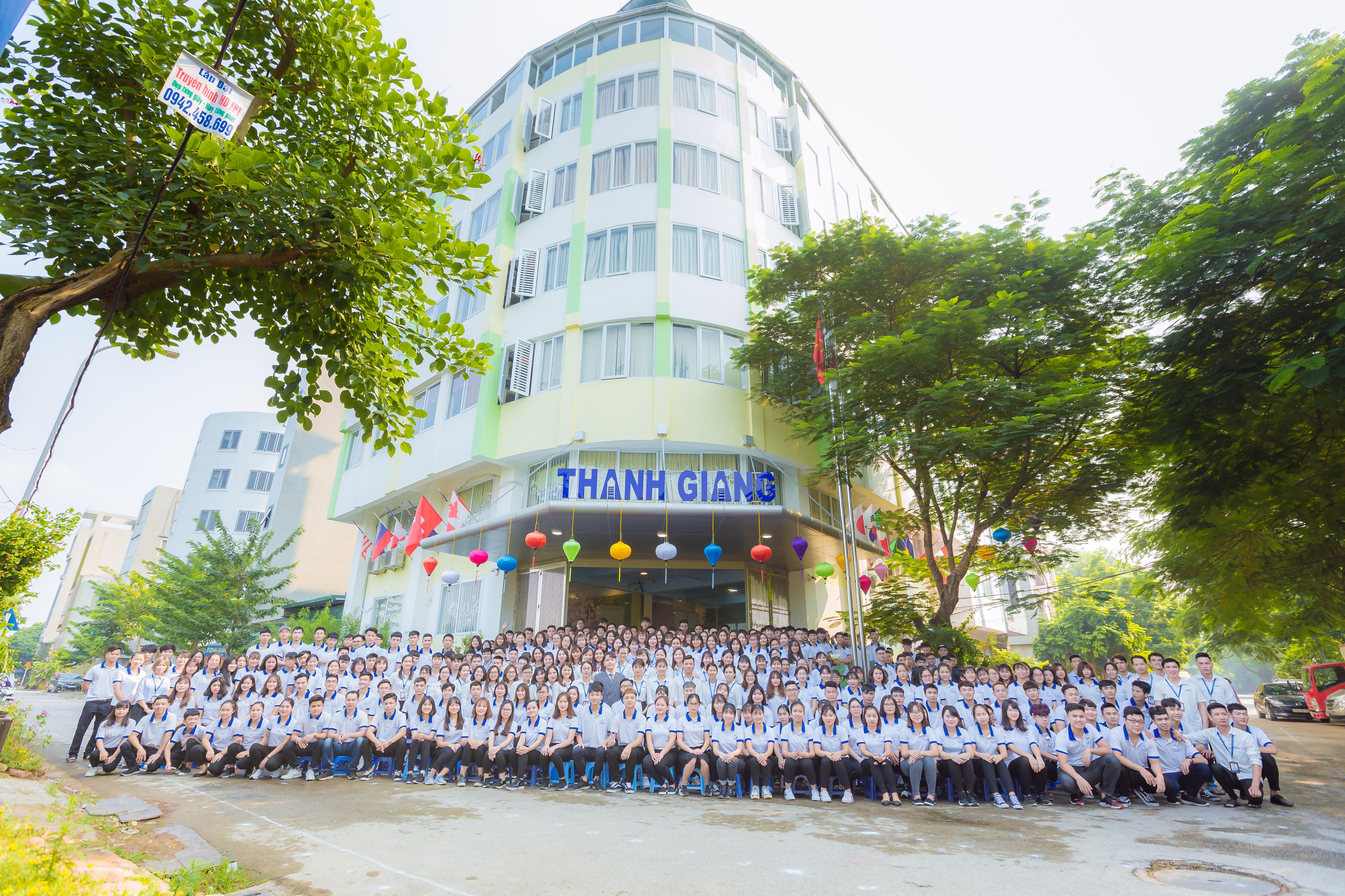 Địa chỉ du học Hàn Quốc UY TÍN – CHẤT LƯỢNG