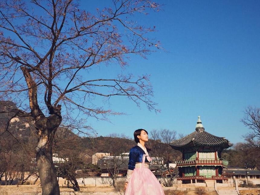 Đất nước Hàn Quốc là một bức tranh văn hóa đa màu sắc cho bạn thỏa sức khám phá