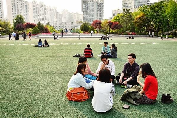 Đi du học Hàn Quốc ở đâu tốt nhất