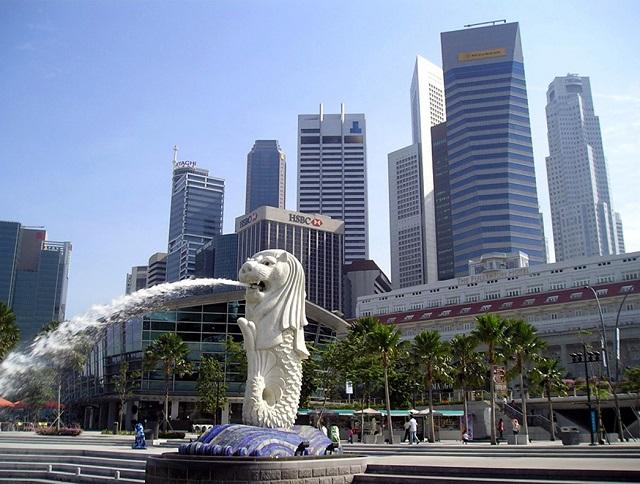 Những điều cần biết khi đi du học Singapore