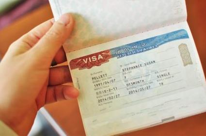 Hướng dẫn chi tiết về thủ tục xin Visa du học Hàn Quốc