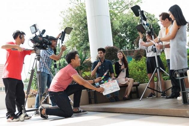 Du học Hàn Quốc ngành Truyền thông ra làm gì?