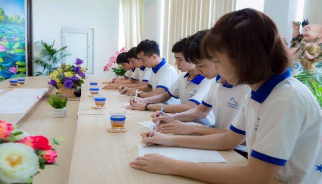 Nhận diện trung tâm du học uy tín tại Hà Nội