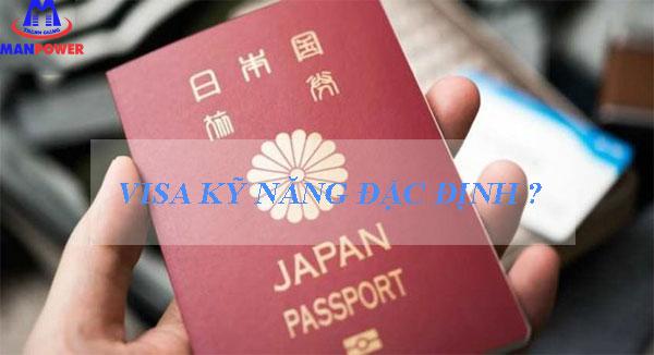 Điều kiện xin visa kỹ năng đặc định ở Nhật mới nhất