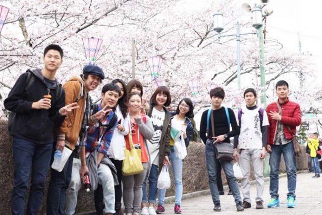 địa chỉ du học Hàn Quốc