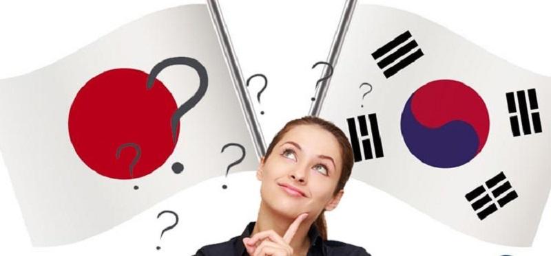 Nên đi du học Hàn Quốc hay Nhật Bản sau khi phân tích toàn diện