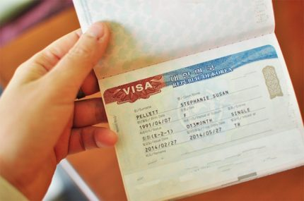 Visa du học Hàn Quốc 2020 và những lưu ý quan trọng