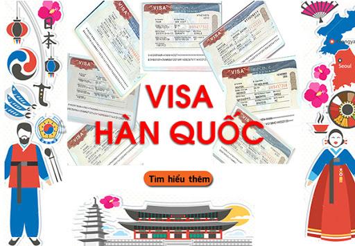 Làm gì để xin được visa du học Hàn Quốc năm 2020