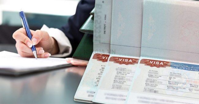 Làm gì để xin được Visa du học Hàn Quốc