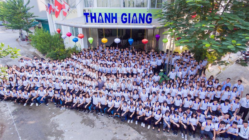 Du học Hàn Quốc uy tín, chi phí Thấp tại Thanh Giang Conincon