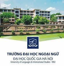 Đại học Ngoại ngữ (Đại học Quốc gia Hà Nội)