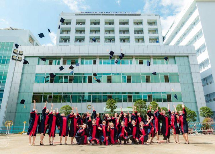 Đại học Công nghệ TP.HCM