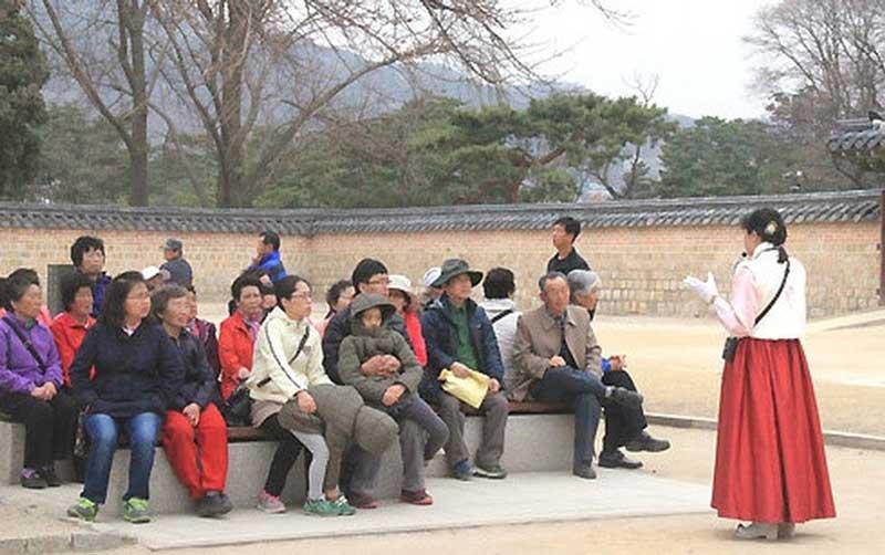 Du học Hàn Quốc ngành du lịch
