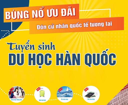 Du học Hàn Quốc 2021, ĐIỀU KIỆN, CHI PHÍ, HỒ SƠ