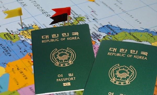 Bảng chi phí hồ sơ du học Hàn Quốc chi tiết tại Thanh Giang