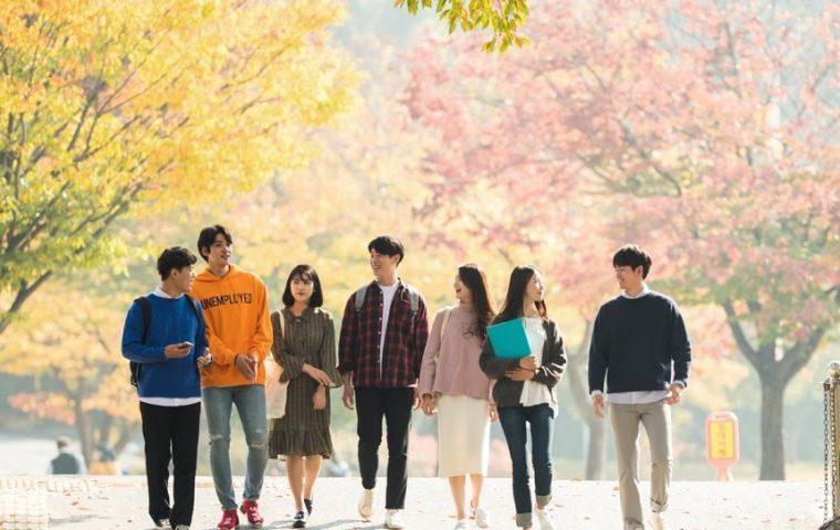 Đi du học Hàn Quốc nên chọn trường nào?