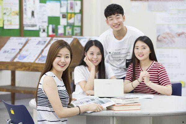 Du học Hàn Quốc tự túc, CHI PHÍ RẺ , ĐIỀU KIỆN đơn giản