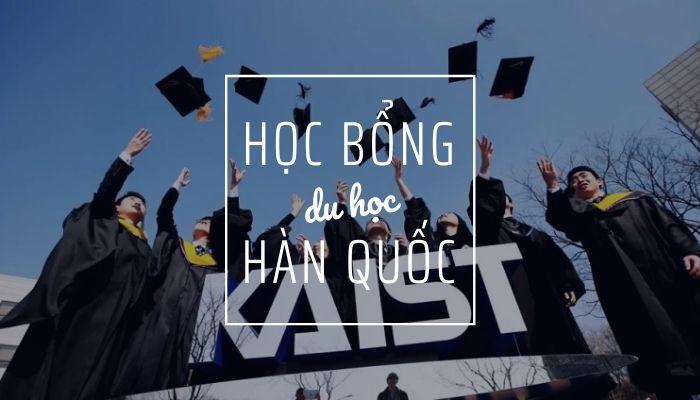 Du học Hàn Quốc miễn phí – Cơ hội du học 0 đồng tại Thanh Giang
