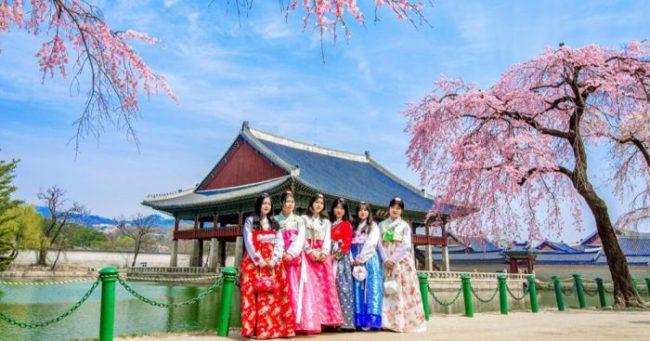Thực tế Du học Hàn Quốc mất mấy năm?