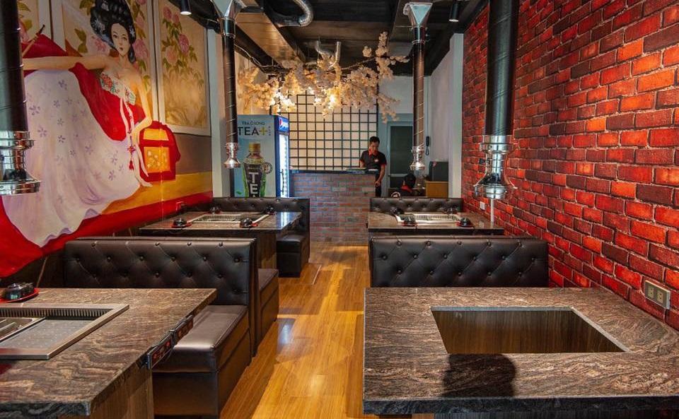 7+ địa điểm lý tưởng để thưởng thức đồ ăn Hàn Quốc tại Đà Nẵng