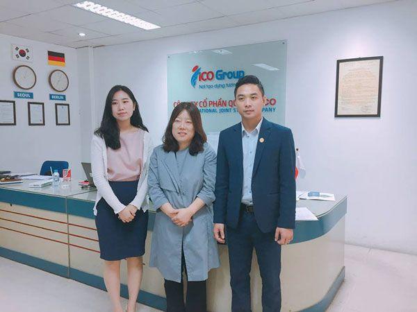 Du học Hàn Quốc tại Hà Nội