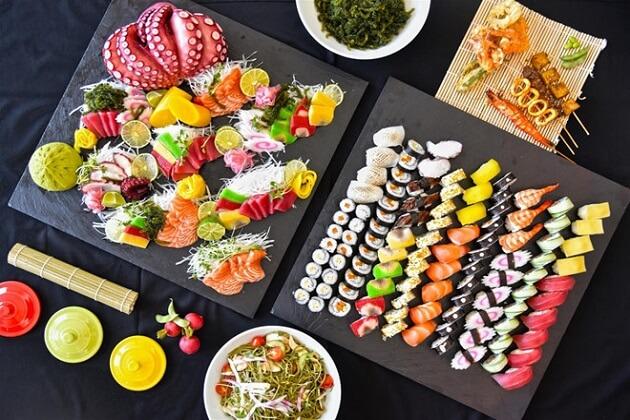Món ăn Hàn Quốc truyền thống và nét đặc trưng riêng biệt