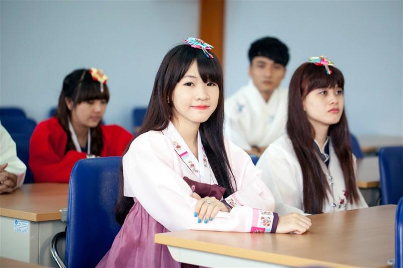 Du học Hàn Quốc ngành Ngôn ngữ học gì?