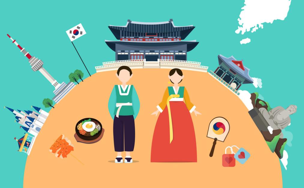 Du học Hàn Quốc là cơ hội để khám phá văn hóa xứ kim chi xinh đẹp
