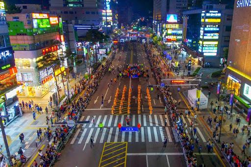 Du học Hàn Quốc tại Cheonan nên chọn trường nào?