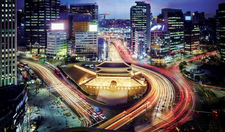 Hàn Quốc có bao nhiêu tỉnh thành