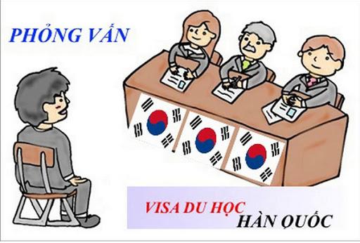 Bộ câu hỏi phỏng vấn du học Hàn Quốc nhất định phải biết