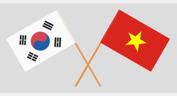 Các trường Đại học Việt Nam liên kết với Hàn Quốc