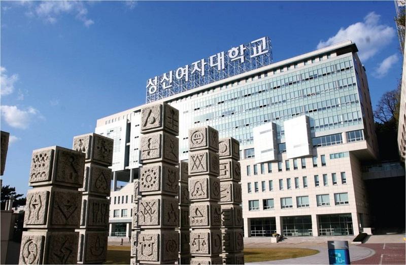 Giới thiệu tổng quan về trường Đại học Sungshin