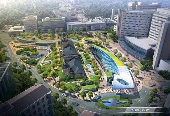 Đại học Quốc gia Seoul (SNU)