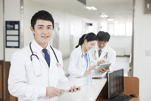 Du học ngành Y tại Hàn Quốc có phải chọn lựa tốt?