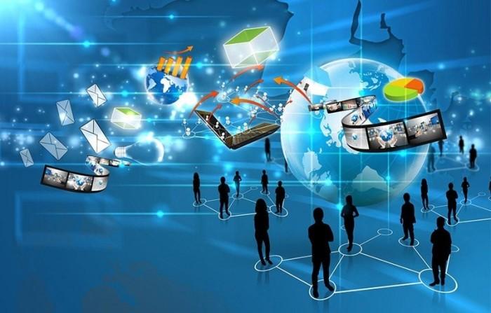Thực tế du học Hàn Quốc ngành gì dễ xin việc? Nhóm ngành Công nghệ thông tin và Truyền thông