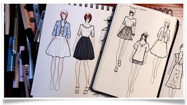 Du học Hàn Quôc ngành may mặc