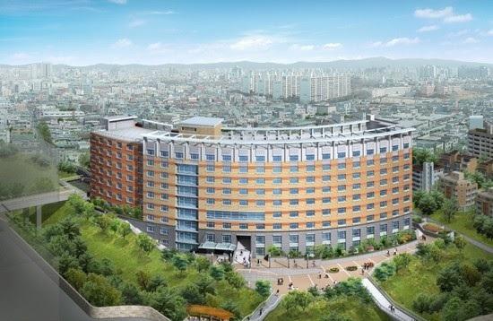 Trường đại học Myongji Hàn Quốc – Du học Thanh Giang
