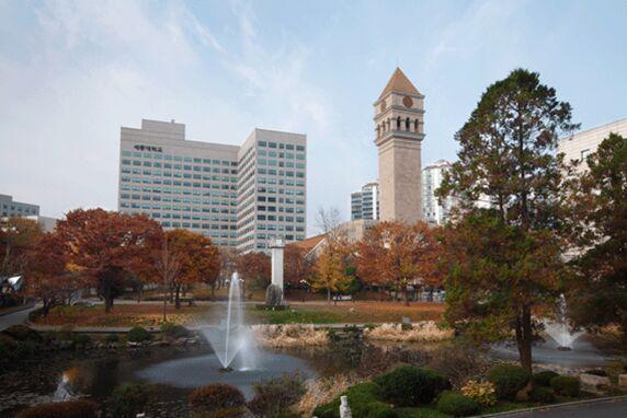 """Đại học Sejong Hàn Quốc – """"ngôi trường ước mơ"""" của du học sinh"""