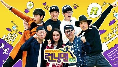 Giải mã sức hút Running man Hàn Quốc – show thực tế dẫn đầu Hallyu