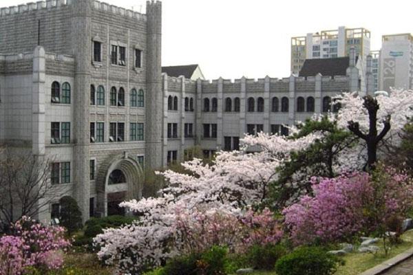 Trường Đại học Dongduk Hàn Quốc – Dongduk Women's University