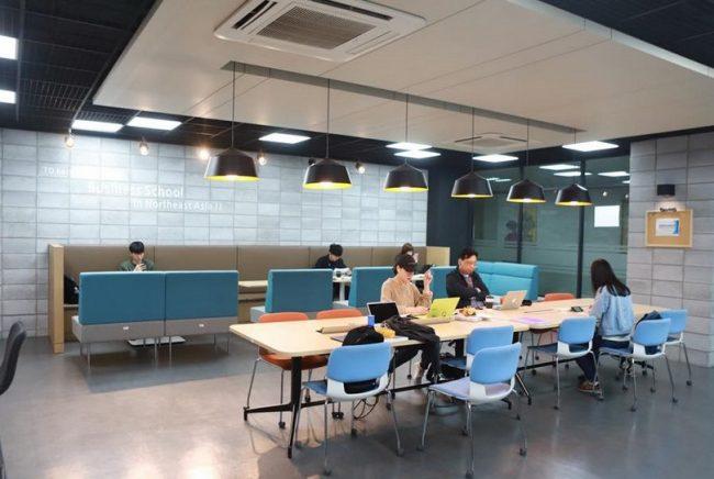 Trường Đại học Inha Hàn Quốc – Inha University - 인하대하교