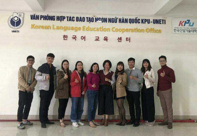 Đại học Korea Polytechnic
