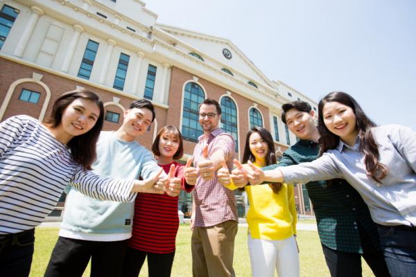 Trường Đại học Nararene Hàn Quốc (KNU) - Korea Nazarene University