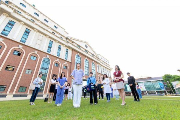 Trường Đại học Nazarene Hàn Quốc (KNU) – Korea Nazarene University