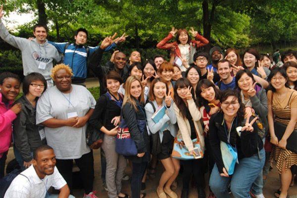 Đại học Quốc gia Kyungpook Hàn Quốc - Kyungpook National University