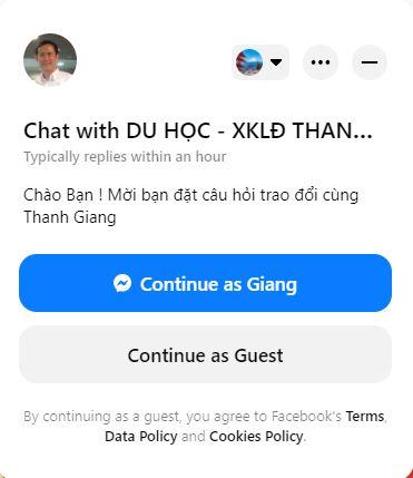 Trung tâm tư vấn du học Hàn Quóc Thanh Giang